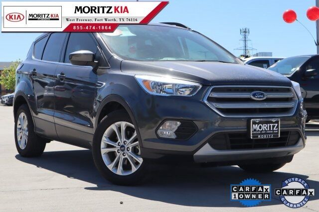 2018 Ford Escape SE Fort Worth TX