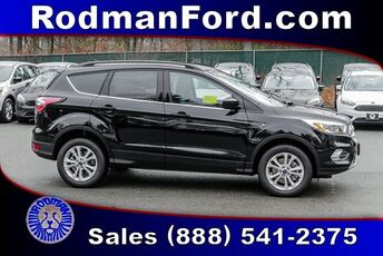2018 Ford Escape SE Boston MA