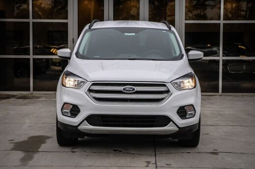 2018 Ford Escape SE Hardeeville SC