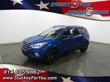 2018 Ford Escape SE Altoona PA