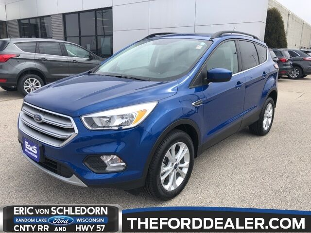 2018 Ford Escape SE Milwaukee WI