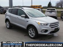 2018_Ford_Escape_SE_ Milwaukee WI