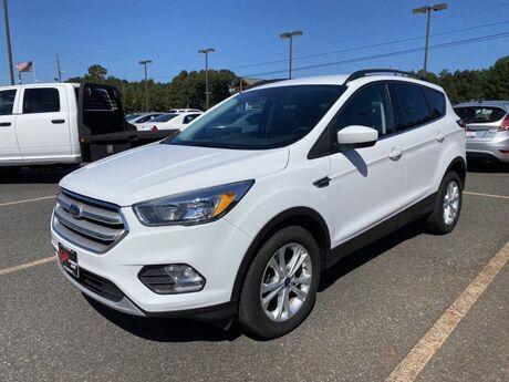2018 Ford Escape SE Monroe GA