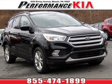 2018_Ford_Escape_SE_ Moosic PA