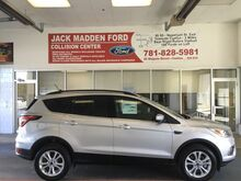 2018_Ford_Escape_SE_ Norwood MA