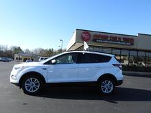 2018_Ford_Escape_SE_ Oxford NC