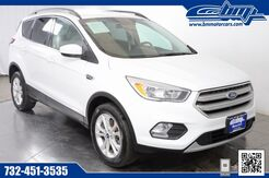 2018_Ford_Escape_SE_ Rahway NJ