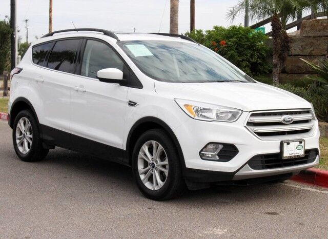 2018 Ford Escape SE San Juan TX