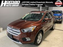 2018 Ford Escape SE Waupun WI