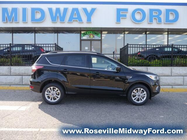 2018 Ford Escape SE Roseville MN