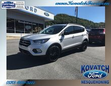 2018_Ford_Escape_SE_ Nesquehoning PA