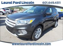 2018_Ford_Escape_SE_ Laurel MS