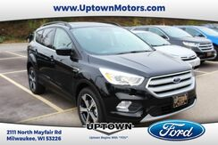 2018_Ford_Escape_SEL 4WD_ Milwaukee and Slinger WI
