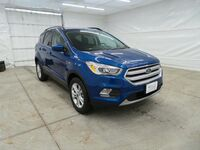 Ford Escape SEL 4X4 2018