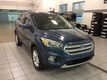 2018 Ford Escape SEL-4X4-ECOBOOST