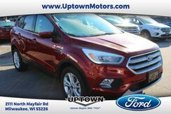 2018_Ford_Escape_SEL FWD_ Milwaukee and Slinger WI