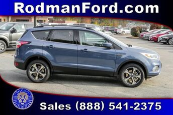 2018 Ford Escape SEL Boston MA