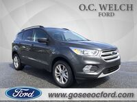 Ford Escape SEL 2018