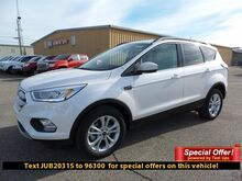 2018_Ford_Escape_SEL_ Hattiesburg MS