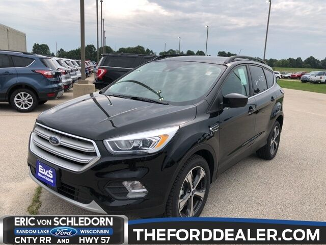 2018 Ford Escape SEL Milwaukee WI