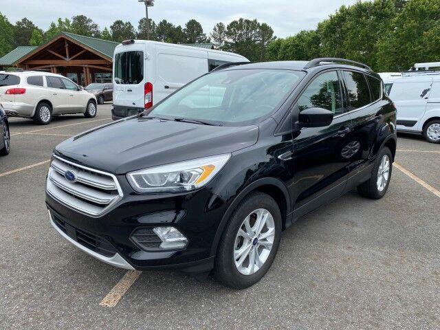 2018 Ford Escape SEL Monroe GA