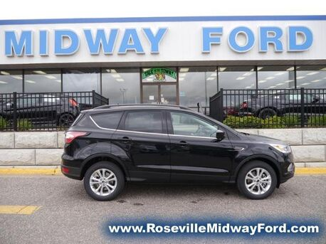 2018_Ford_Escape_SEL_ Roseville MN