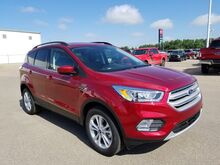 2018_Ford_Escape_SEL_ Swift Current SK
