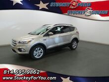2018 Ford Escape SEL Altoona PA