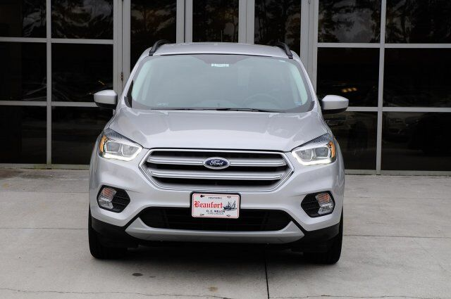 2018 Ford Escape SEL Hardeeville SC