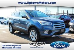 2018_Ford_Escape_SEL_ Milwaukee and Slinger WI