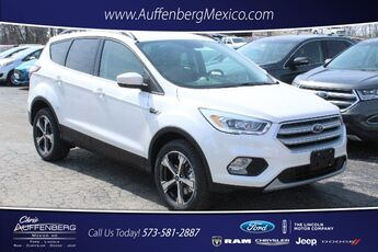 2018_Ford_Escape_SEL_ Cape Girardeau