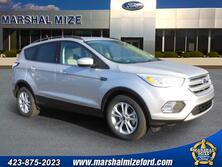 Ford Escape SEL Chattanooga TN