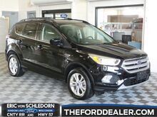 2018_Ford_Escape_SEL_ Milwaukee WI