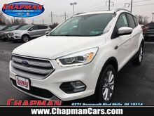 2018_Ford_Escape_Titanium_  PA