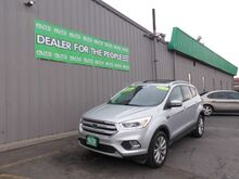 2018_Ford_Escape_Titanium 4WD_ Spokane Valley WA