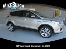 2018_Ford_Escape_Titanium_ Blackshear GA