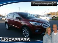2018 Ford Escape Titanium Watertown NY