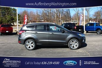 2018_Ford_Escape_Titanium_ Cape Girardeau