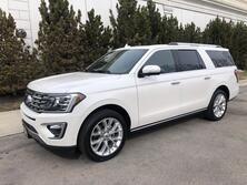 Ford Expedition 4X4 Limited 4WD 2018