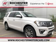 2018 Ford Expedition Limited Rochester MN