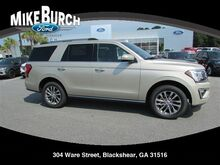 2018_Ford_Expedition_Limited_ Blackshear GA
