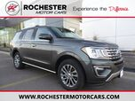 2018 Ford Expedition Limited Clearance Special
