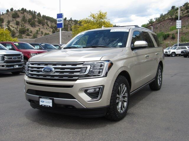 2018 Ford Expedition Limited Durango CO
