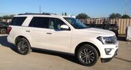 2018 Ford Expedition Limited Goldthwaite TX