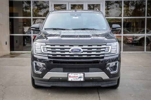 2018 Ford Expedition Limited Hardeeville SC