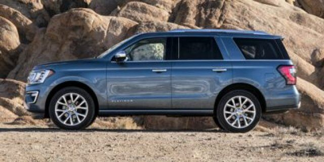 Ford Expedition Limited Max Edmonton Ab