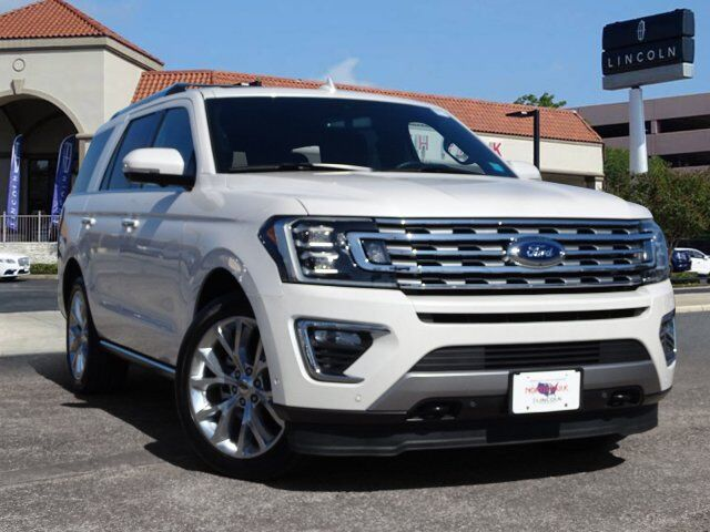 2018 Ford Expedition Limited San Antonio TX