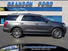 2018_Ford_Expedition_Limited_ Tampa FL