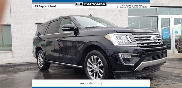 2018 Ford Expedition Limited Watertown NY