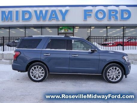 2018_Ford_Expedition_Limited_ Roseville MN